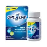 One A Day Men Multivitamin 100pcs