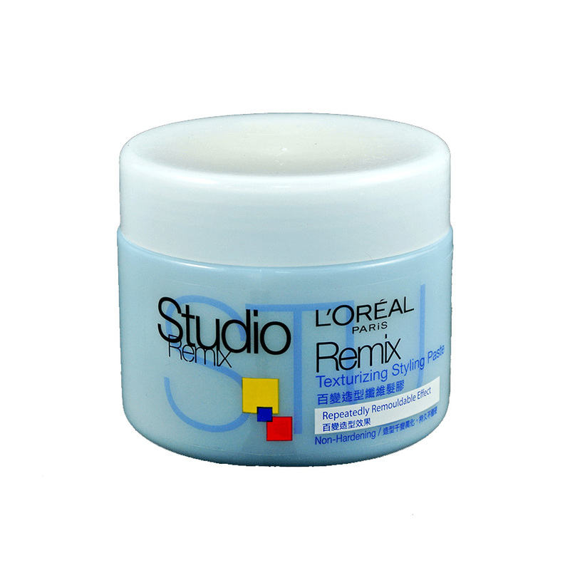 L'Oreal Studio Line Remix Textureizing Styling Paste, 150ml