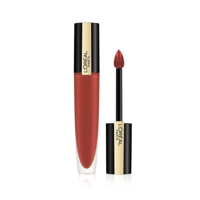 L'Oreal Paris Rouge Signature 151  I Insist
