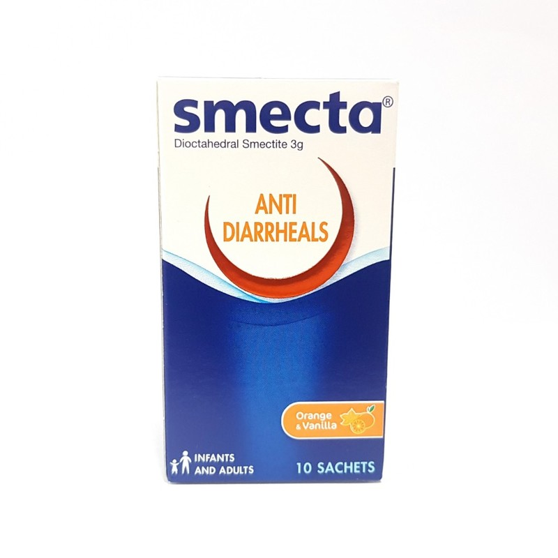 Smecta 10's