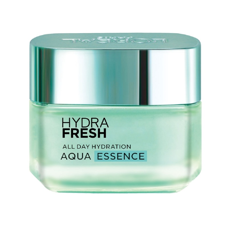 L'Oreal Hydrafresh Aqua Essence 50mL