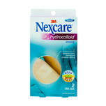 Nexcare Hydrocolloid Dressings 6x10cm, 2pcs