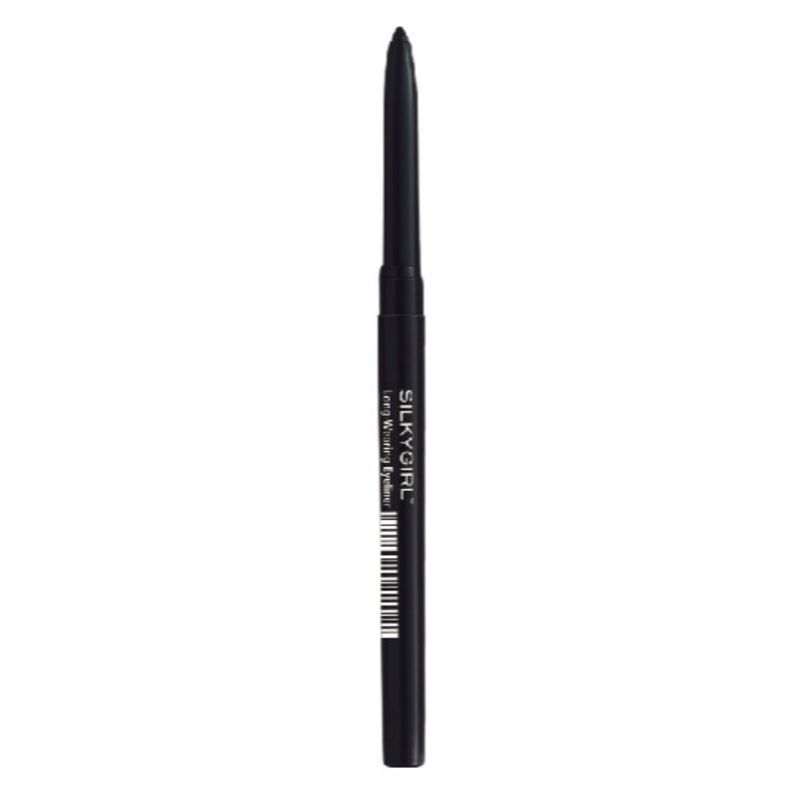 SilkyGirl Wing It Sharp Liner 01 Super Black 0.5G
