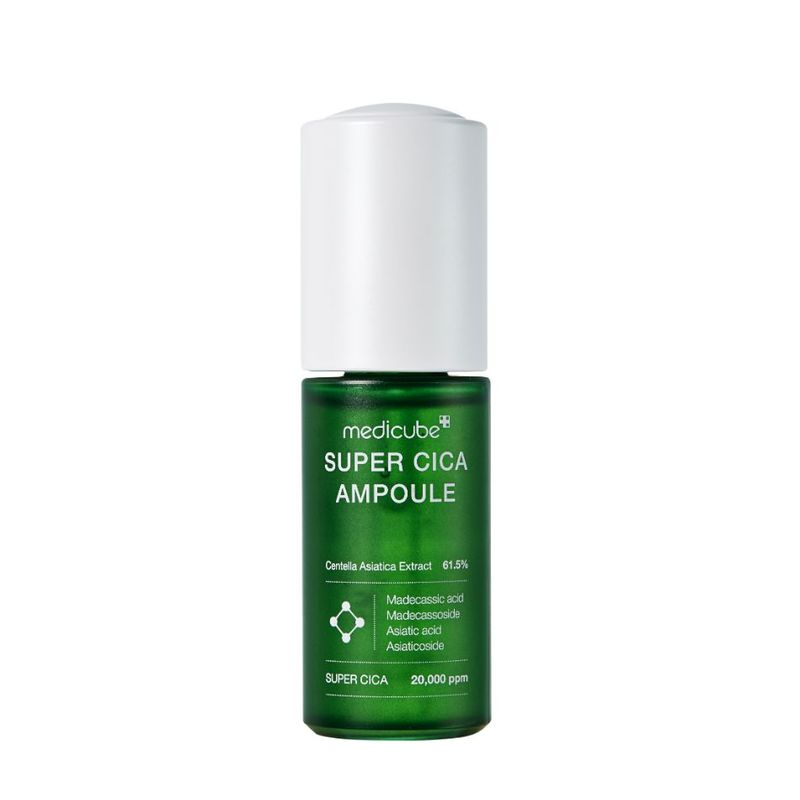 Medicube Super Cica Ampoule, 35ml