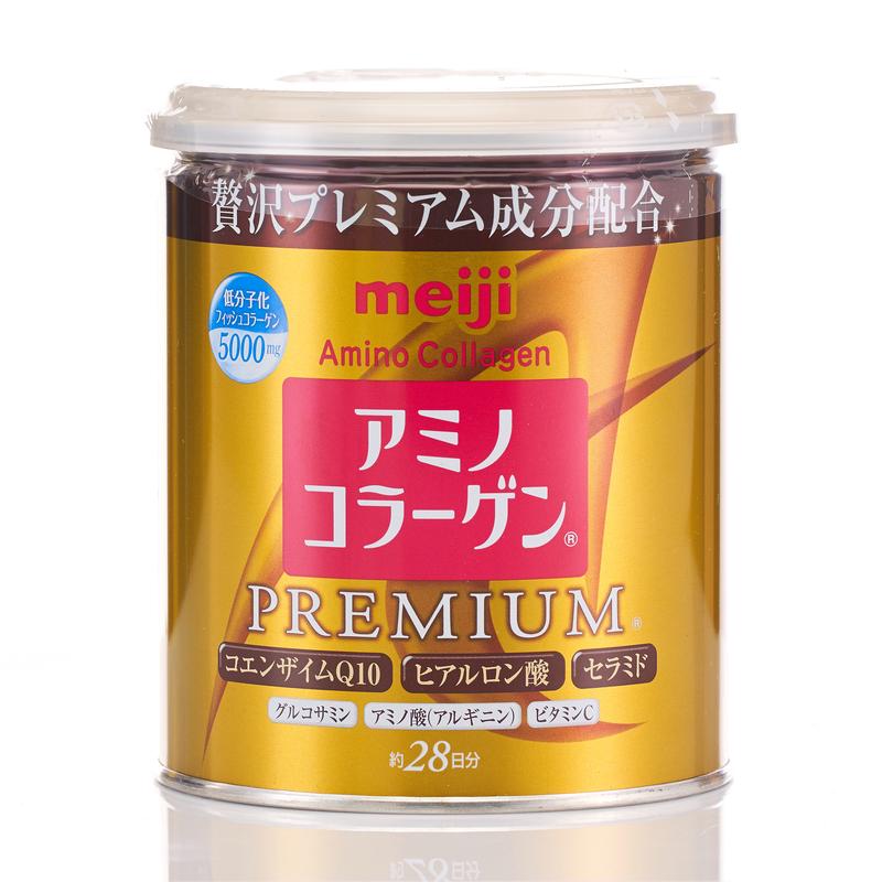 Meiji Premium Ami No Collagen 200g