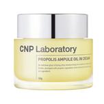 CNP Laboratory Propolis Ampule Oil In Cream, 50ml
