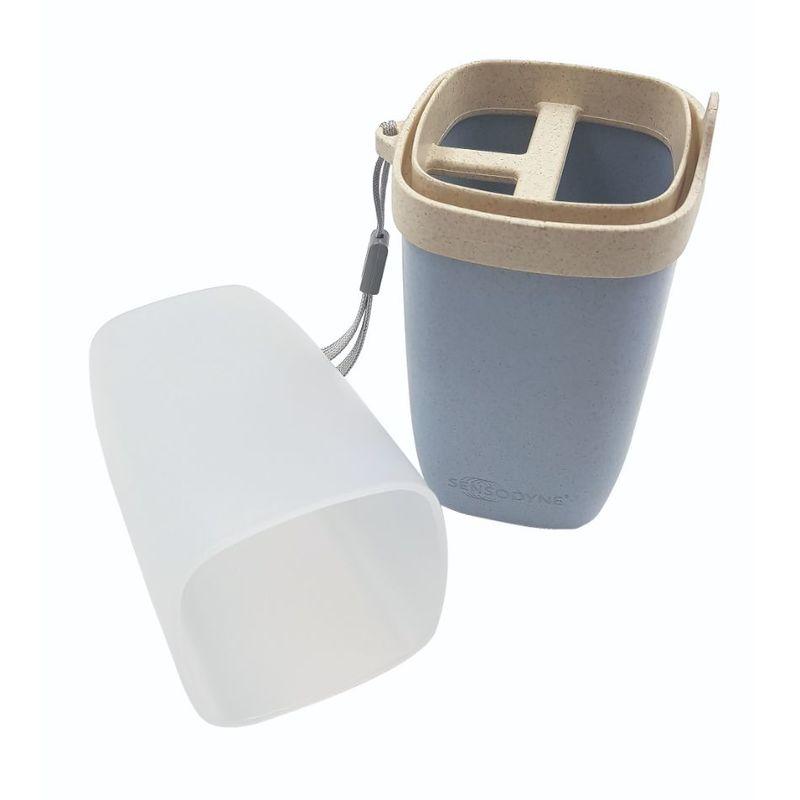 Sensodyne Travel Washcup 1s Free Gift