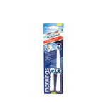 Mannings Maxpower Toothbrush Brush Headx3pcs