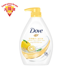 Dove Go Fresh Yuzu Body Wash 750g
