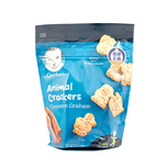 Gerber Graduate Animal Crackers 170g
