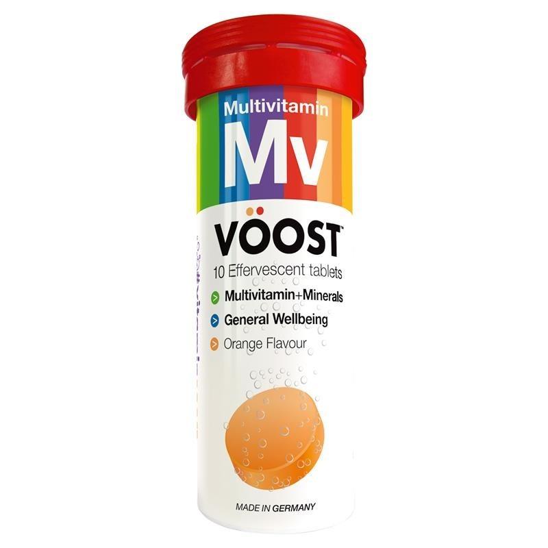 Voost Multi Vitamin & Minerals