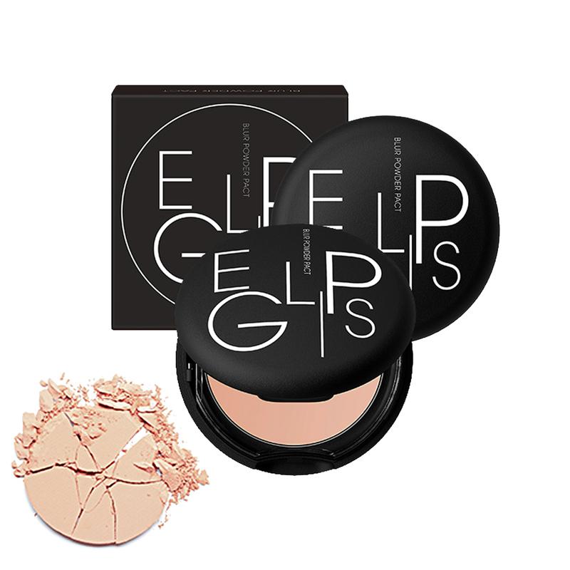 Eglips Blur Powder Pact 13