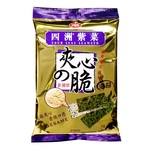 Four Seas Seaweed With Filling Sesame 15 g