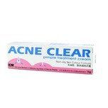 ICM Pharma Acne Clear Pimple Treatment Cream, 15g
