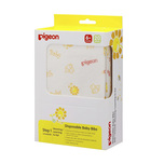 Pigeon Disposable Baby Bibs, 20pcs