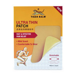 Tiger Balm Ultra Thin Patch, 5pcs