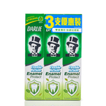 Darlie Double Action Enamel Protect Toothpaste 200gx3