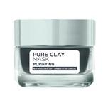 L'Oreal Pure Clay Mask (Detoxify) 50g