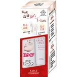 Grace One Whitening 1+1Pack 01
