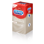 Durex Fetherlite (Ultra Thin) 15pcs