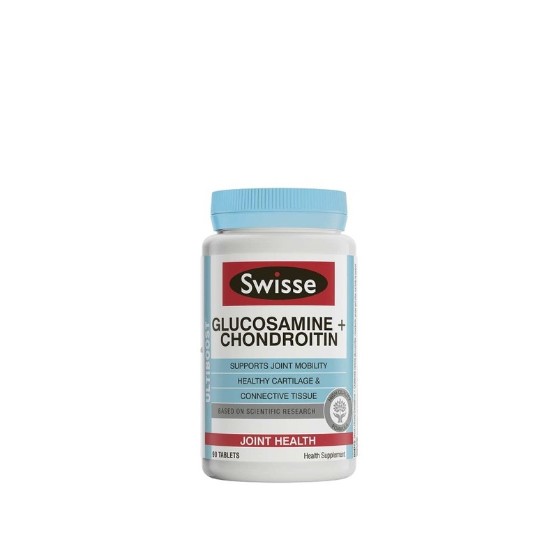 Swisse Ultiboost Gluco+Chon 90 Tabs
