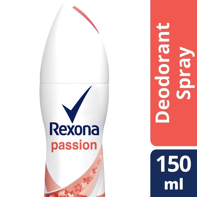 Rexona Wmn Ar-Passion 150mL