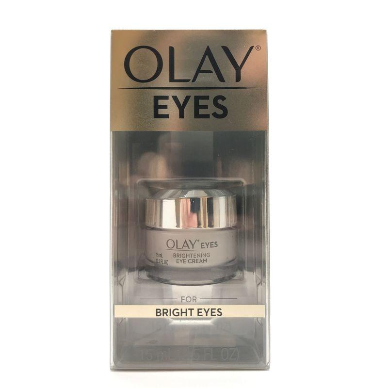 Olay Eyes Brightening Eye Cream 15mL