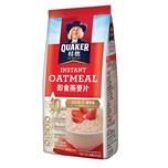 Quaker Instant Oatmeal 200g -F