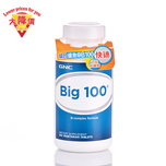 GNC Big 100 100pcs