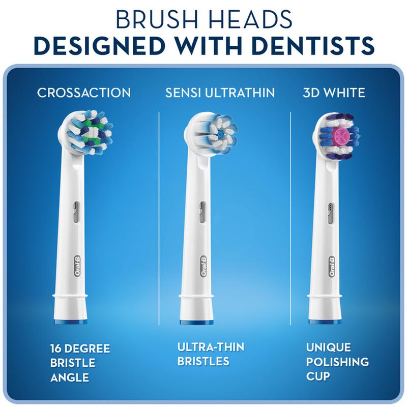 Oral-B Smartseries 4