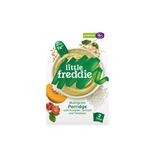Little Freddie Organic Multigrain Porridge w/ Pumpkin, Spinach&Tomatoes (Probiotic) 80gx2