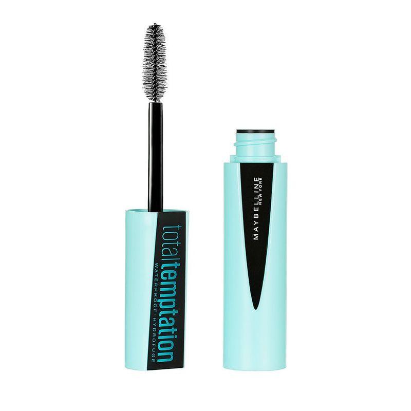 Maybelline Total Temptation Waterproof Volumizing Mascara 9.4ml