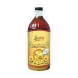 Healthy Mate Organic Raw Honey, 1345g