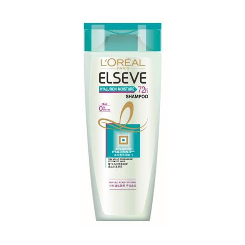 LOREAL PARIS ELSEVE loreal paris hyaluron moisture shampoo 400ml
