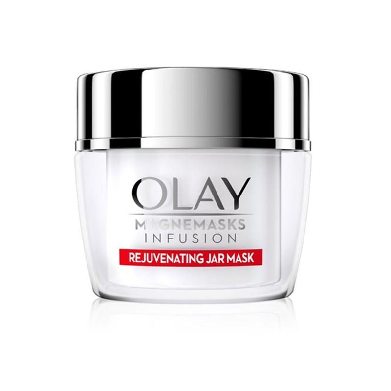Olay Magnemasks Infusion Rejuvenating Mask