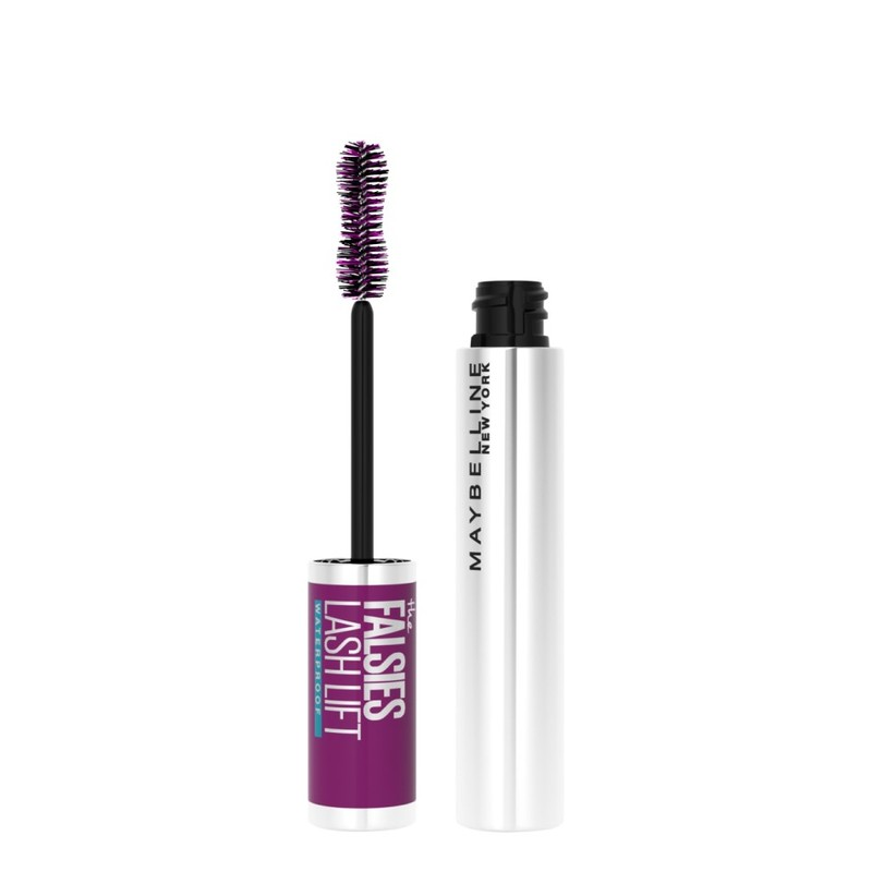 Maybelline Falsies Lash Lift Waterproof - Very Black