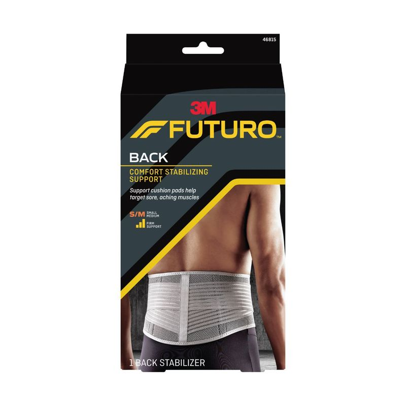Futuro Comfort Stabilizing Back Support Small-Medium