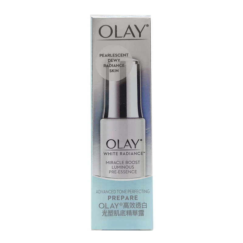 Olay White Radiance Light-Perfecting Miracle Boost Concentrate 30mL