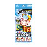 Koolfever Extra Cool, 6pcs