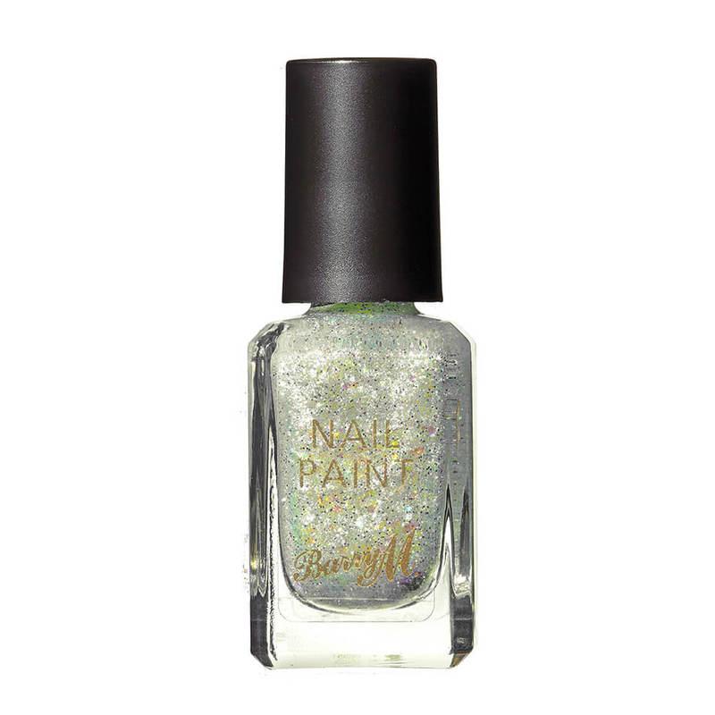 Barry M Nail Paint Pure Sunshine, 1.2g