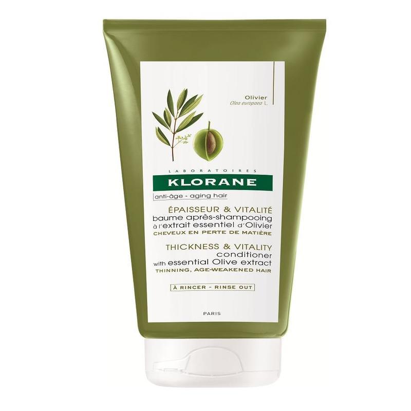 Klorane Olive Conditioner, 200ml