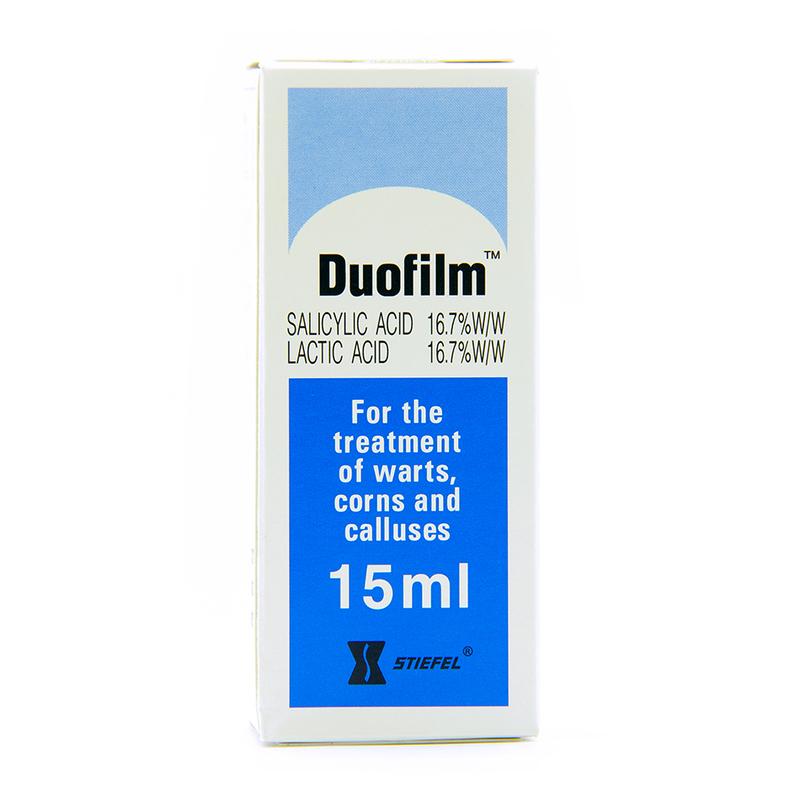 Duofilm 15ml