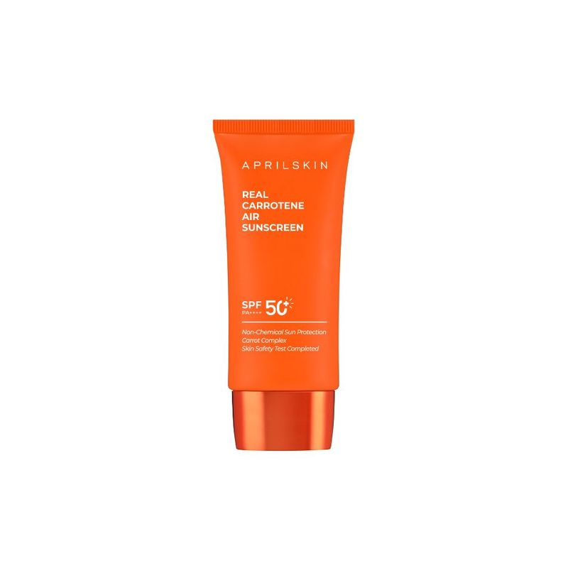 Aprilskin Real Carrotene Air Sunscreen