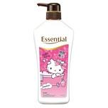 Essential X Hello Kitty Frizz-Free Limited Shampoo 700mL