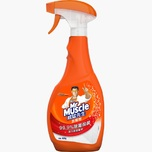 Mr.Muscle Mold Cleaner Trigger 500g