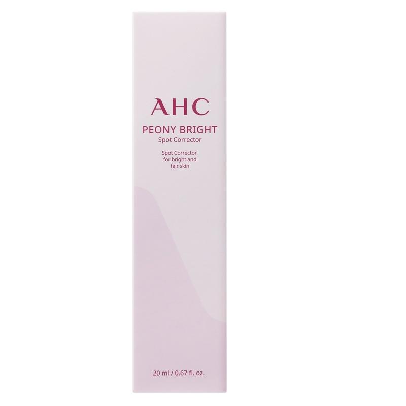 AHC Peony Bright Spot Correct20mL