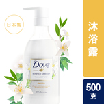 Dove Botanical Jasmine 500g