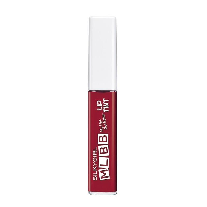 SilkyGirl MLBB Lip Tint 05 Scarlet  5g