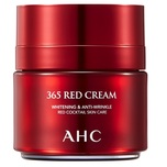Ahc 365 Red Cream50mL