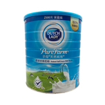 Dutch Lady Instant Full Cream Milk Powder 2500g